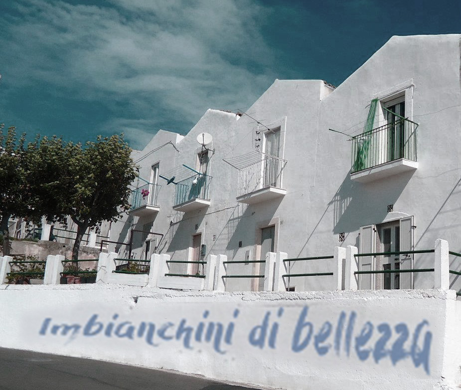 imbianchini di bellezza